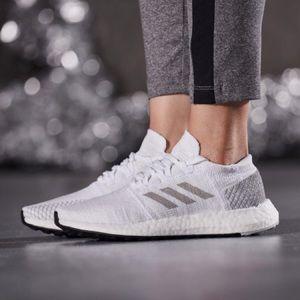 Mint Adidas PureBoost Go Women's Sz 6 Worn 1x